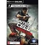 Jogo Para Pc Original - Splinter Cell Conviction Tom Clancys