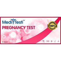 Meditesti Prueba De Embarazo - Detección Temprana - Inclu
