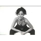 * Foto Original - Graciela Tenenbaum 18x12 Impecable Estado
