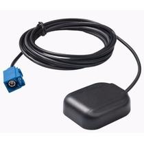 Antena Gps Para Autoestereo Conector Fakra