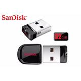 Pendrive 32gb Sandisk Fit Nano Ideal Stereo - Mendoza
