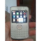 Celular Lg 397 Dual Sim