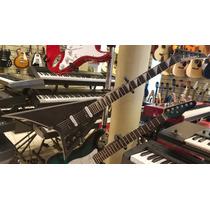 Guitarra Eléctrica Jackson Rhoads Js32 Cola De Tiburón