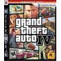 Ps3 Grand Theft Auto Iv Greatest Hits Nuevo Envio Gratis