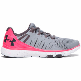Tenis Atleticos Micro G Limitless Mujer Under Armour Ua874