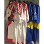 Camisetas Futbol River Boca