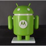 Android Figura Promocional De Motorola