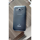 Celular Samsung Galaxy Win 2 Duos Três Semanas De Uso Vendo