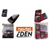 Blackberry 8350i Nextel Iden Original Menor Preço Original