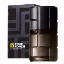 Perfume Colônia True Force 75ml De 89 Por ?