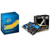 Kit Placa Z97 Extreme 9 + Xeon E3-1220 V3 - Alto Desempenho