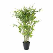 Ikea - Planta Artificial Sueca Fejka Bambu Int./ Ext. Grande