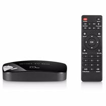 Smart Tv Box Multilaser Android 1gb Ram+8gb Flash Hdmi Nb103