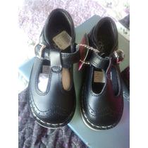 Zapato Escolar Colloky, N 26, Y N 28, Nuevos