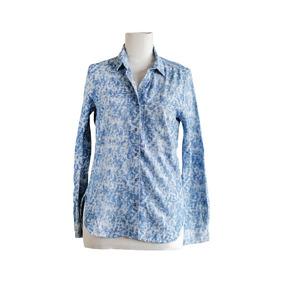 Benjamina - Camisa Nevada - Talle M
