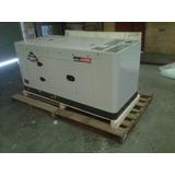 Planta Electrica Diesel 41 Kva Cabina Silenciosa Transferenc