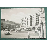 Postal Fotografia Automoviles Venezuela Caracas Urdaneta
