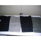 Ropa De Trabajo, Camisas O Pantalón, $ 130