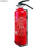 Extintor Para Carro Polvo Quimico Seco Recargable