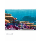 Painel Decorativo Disney/pixar Procurando Nemo 60x40 Cm