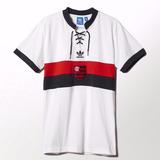 Camisa Camiseta adidas Flamengo Retrô 1938 Original