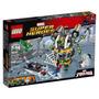 Lego Superheroes #76059 Spider-man: Doc Ock
