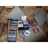 Liquido Coleccion Personal De Musica, Cd Originales $6.000