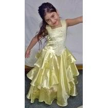 Vestido De Bella Y La Bestia La Pelicula