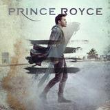 Cd Prince Royce Five Open Music