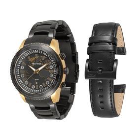 Relógio Masculino Technos Connect 753aa/4p