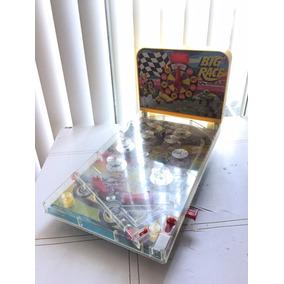 Juego Pin Ball Game Antiguo 70