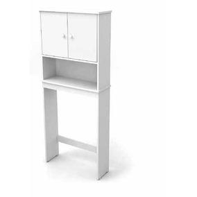 Mueble sobre inodoro hogar muebles y jard n en mercado for Mueble sobre inodoro