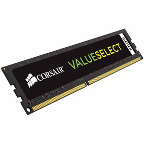 Memória Corsair 8gb Ddr4 2133 Value Select Cmv8gx4m1a2133c15