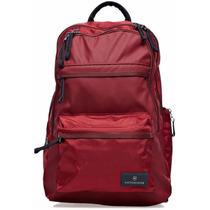 Backpack Victorinox Amplia Mochila Con Amplio Compartimentos