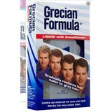 Grecian Formula Devuelve El Color Natural Canas