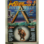 Revista Club Playstation N 32 Atlantis Craz En La Plata