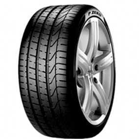 Pneu Pirelli 245/40r21 Pzero 100y