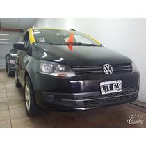 Volkswagen Suran Confortline 2012 Taxi Con Gnc -m