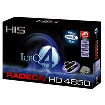His Hd4850 Iceq 4 Turbox 512mb
