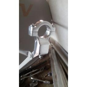 Alumi Suporte Para Lnb Ku Em Aluminio