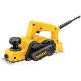 Plaina Elétrica 550w D26676-br Industrial - Dewalt 110v