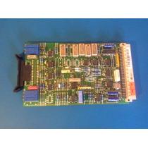 Netstal Rvn 110.240.7129d Tarjeta Electronica Para Inyectora