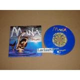 Mana Sueños Liquidos 1997 Wea Cd