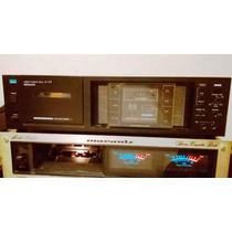 Deck De Cassettes Sansui D-77f