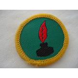 Especialidades Guias Scouts Antiguas De Coleccion