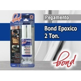 Pegamento Epoxico 2 Tonelada Cn Inyec Bond X 12 Und
