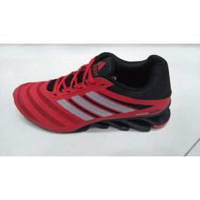 factory price 3268c 2477e Zapatillas Tenis adidas Hombre Springblade