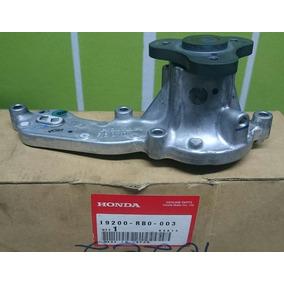 Bomba Água Honda Fit 1.4 1.5 2009 2010 2011 2012 2013 2014