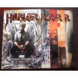 Comic Dc: Hellblazer - Pecados Originales. 5 Tomos. Completa