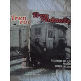Revista Catalogo Tren Rodante Talgo 1989 2 Revistas!